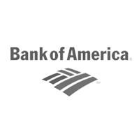 Stratus: Bank of America logo