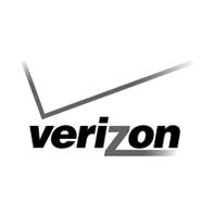 Stratus: Verizon logo